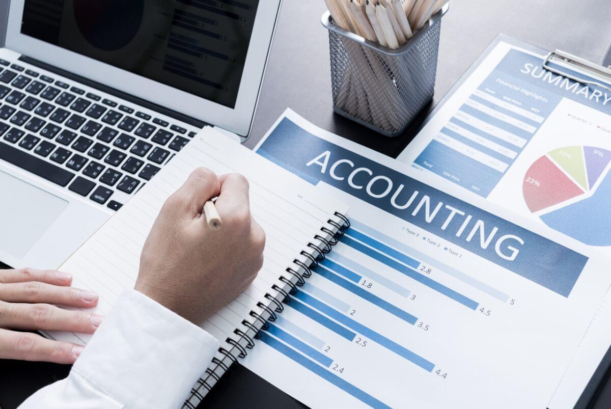 Порядок бухучета субъектов МСП