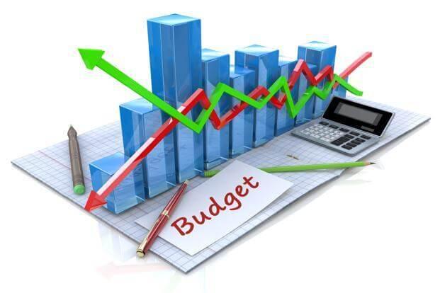 Распределение государственного бюджета