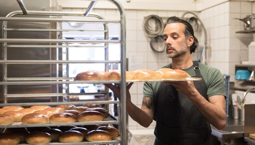 Сколько можно заработать на пекарне
