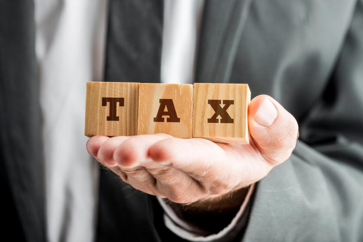 Налоговая ответственность