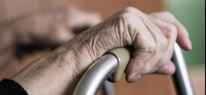 Пенсионеры - уязвимый слой населения