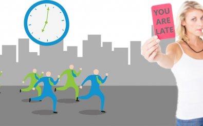 Пени за неуплату налога вовремя