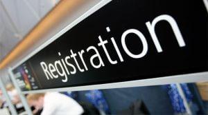 Регистрация фермы