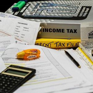 Исчисленная, удержанная, перечисленная сумма налога формы 2-НДФЛ