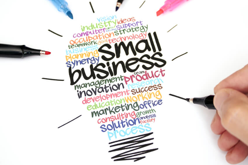 Мелкий бизнес в приоритете