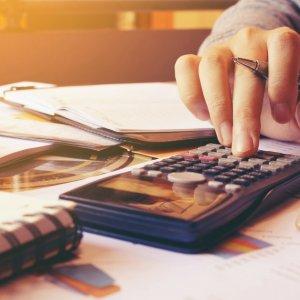 Бухгалтерский учет различных займов