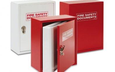 Необходимые документы по пожарной безопасности