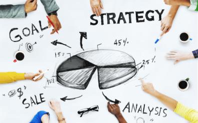 Анализ рынка и разработка стратегии