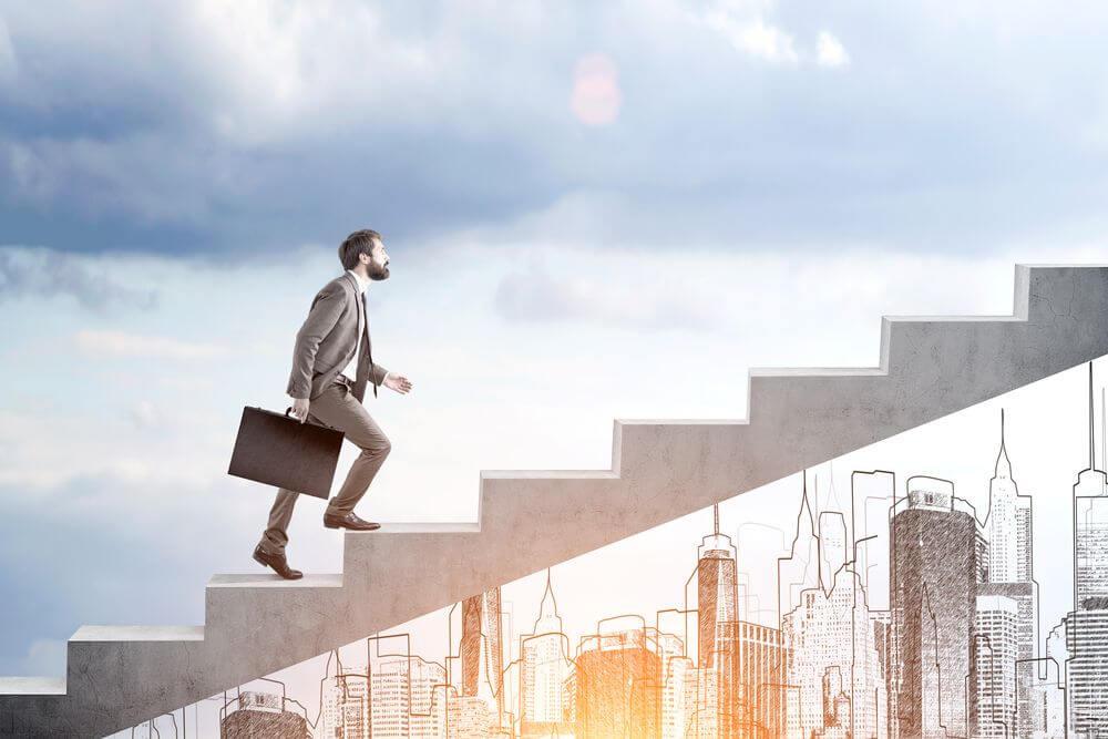 Карьерный рост сотрудника