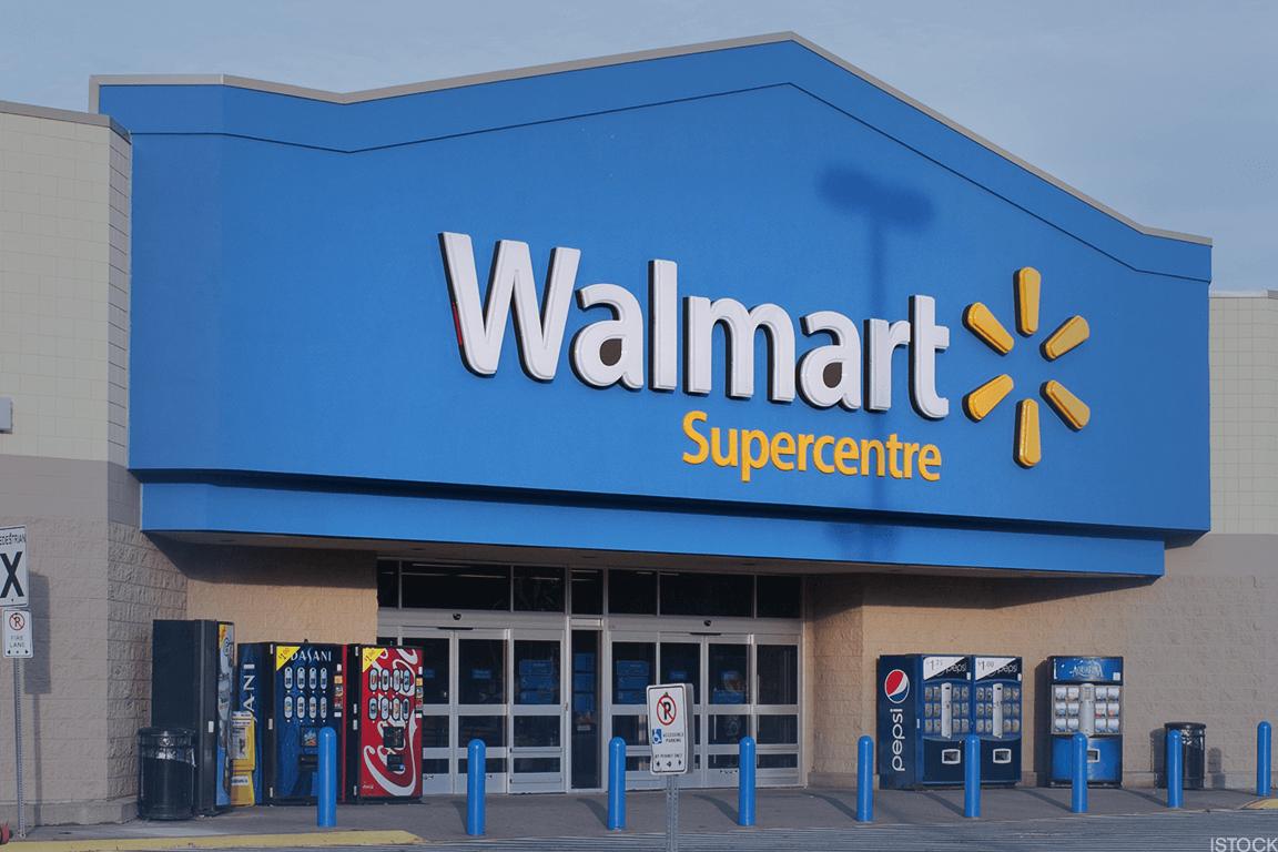 Стратегия продаж WalMart