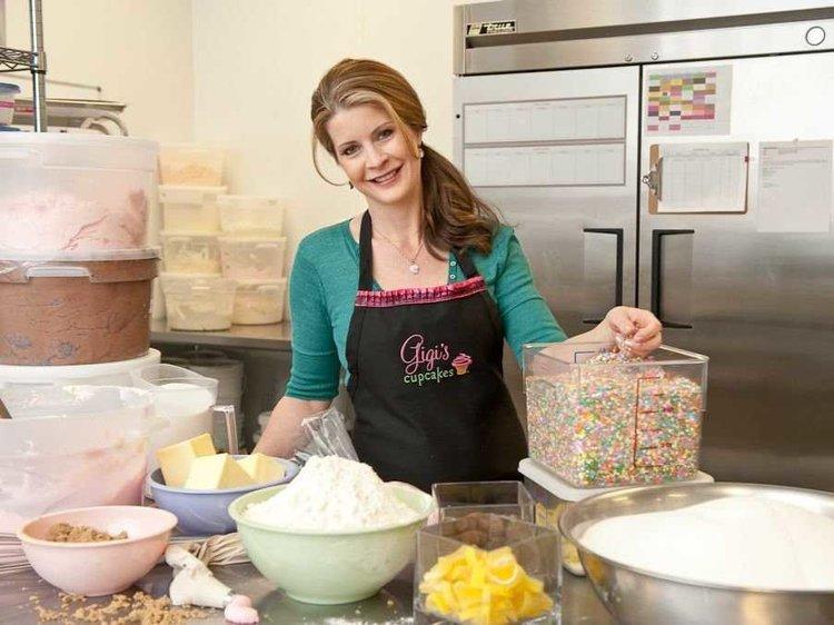 Организация домашней выпечки как бизнеса