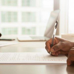 Письмо на возврат переплаты поставщику - образец и правила составления