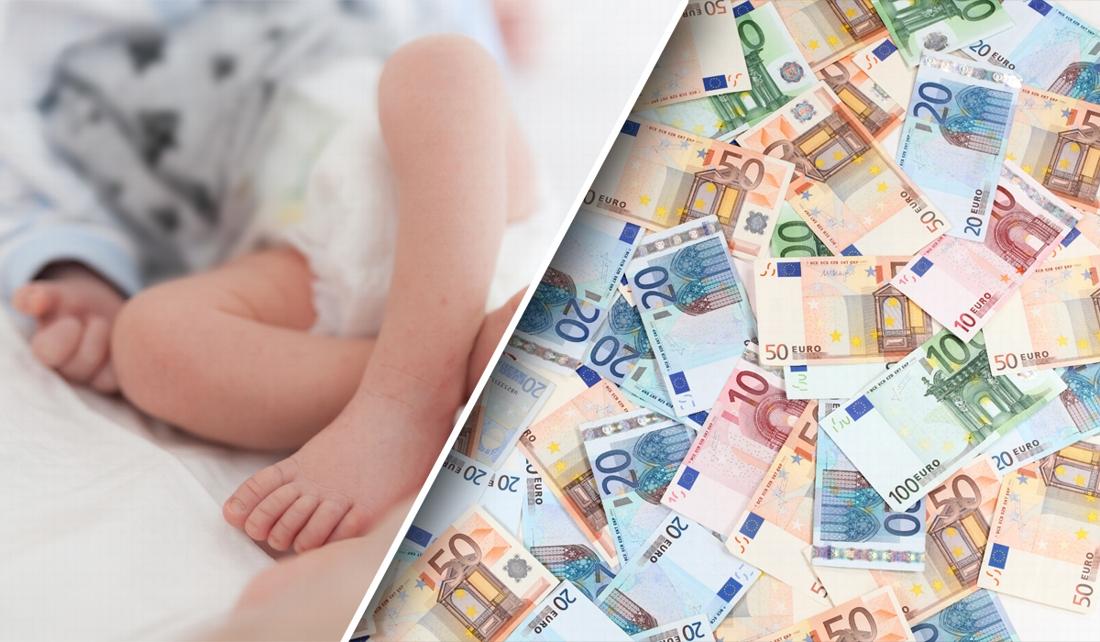 Детский капитал на 3 ребенка