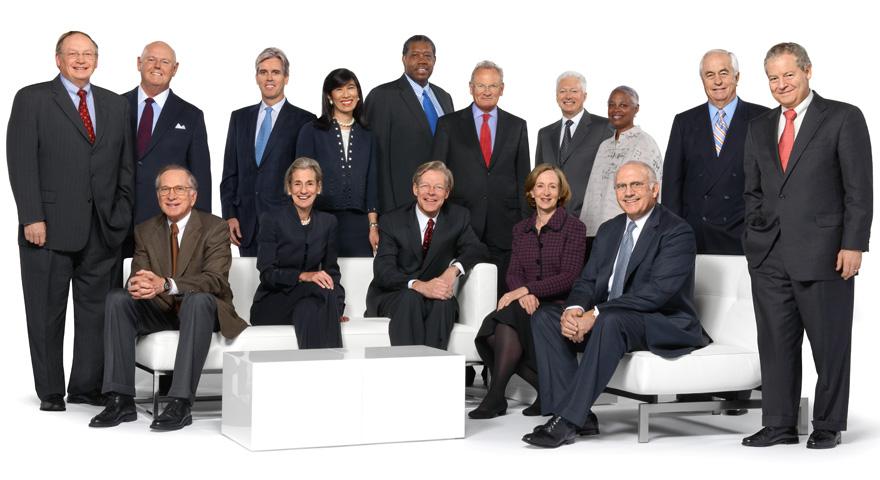 Участники акционерного общества