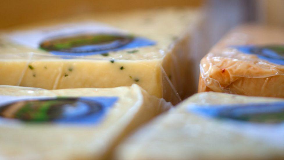 Необходимы сертификаты на сыр