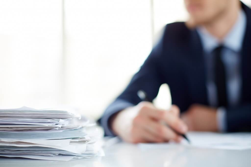 Какие документы необходимы
