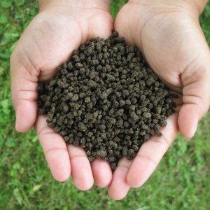Экологически-чистое удобрение