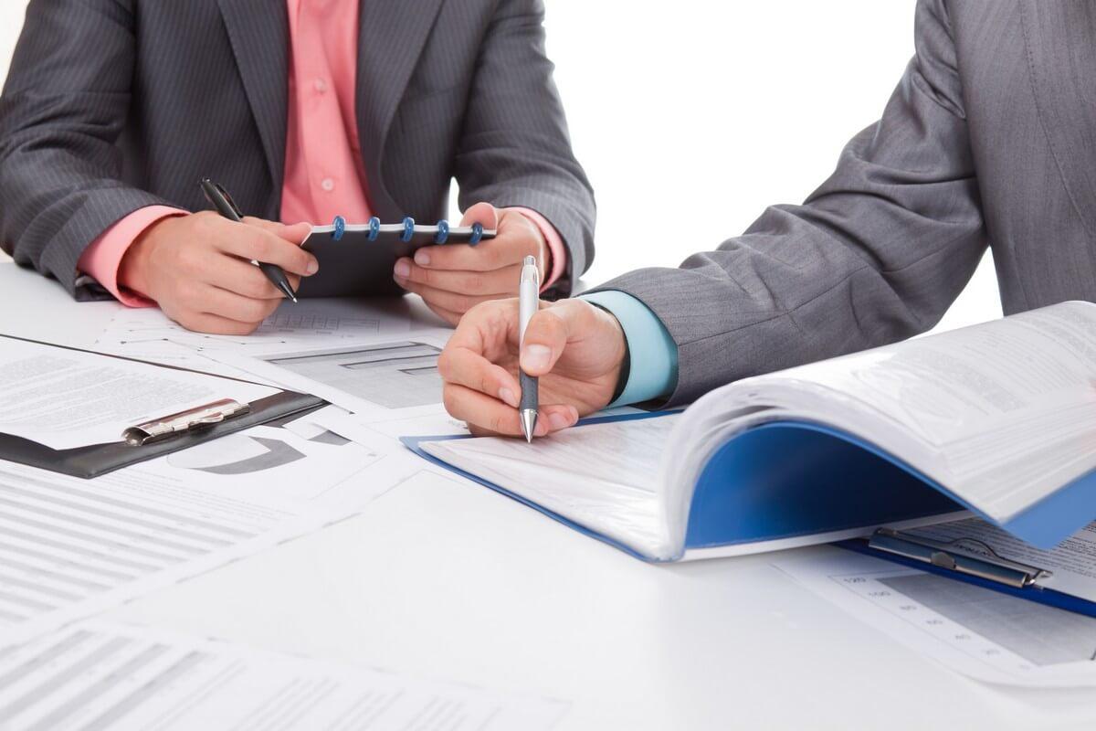 Регистрация сделки в органах