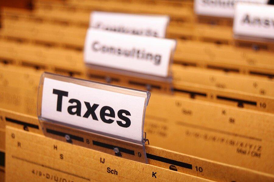 Налоговые послабления