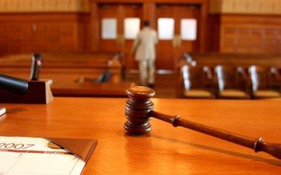 Жалоба в судебные инстанции