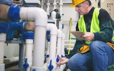 Рабочий по комплексному обслуживанию зданий