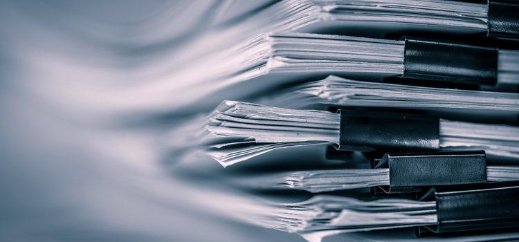 Какие документы требуются