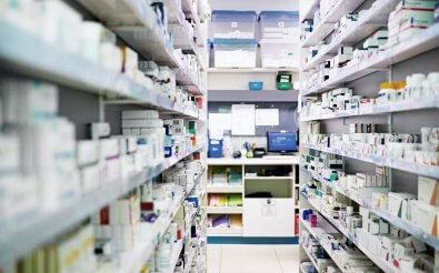 Работа аптек