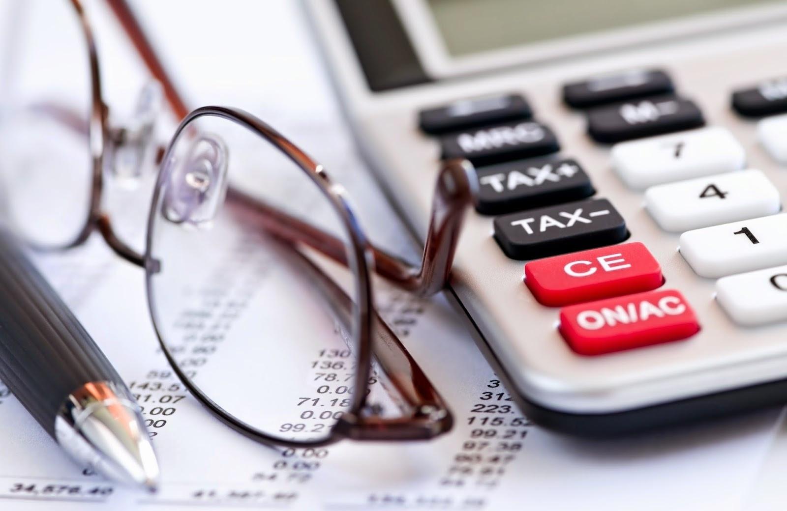Социальное налогообложение