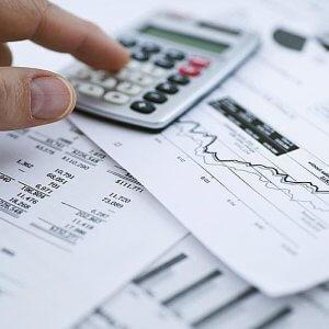 Доходы и расходы компании