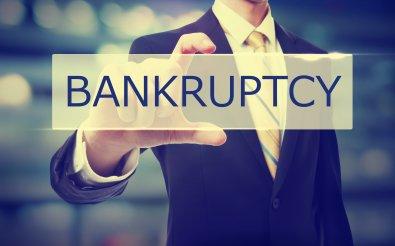 Банкротство компании