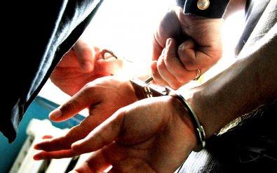 Вплоть до наложения ареста