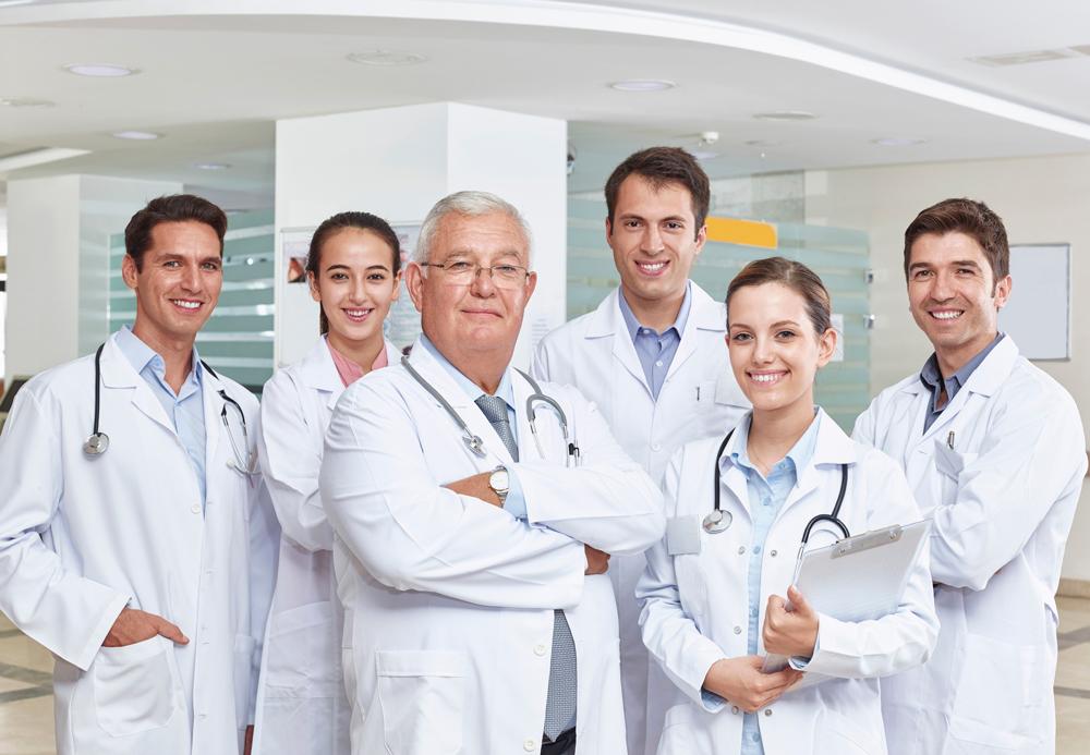 Дополнительный отпуск врачей