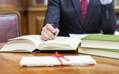 Необходимые законодательные акты