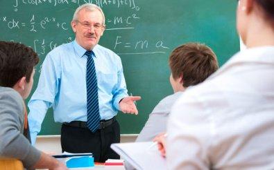 Отпуск учителям