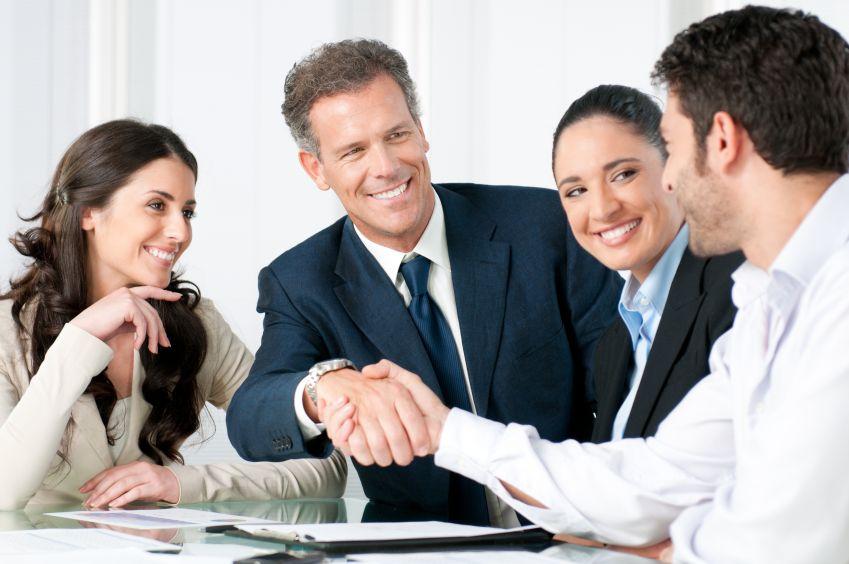 Когда продается бизнес как заключается договор