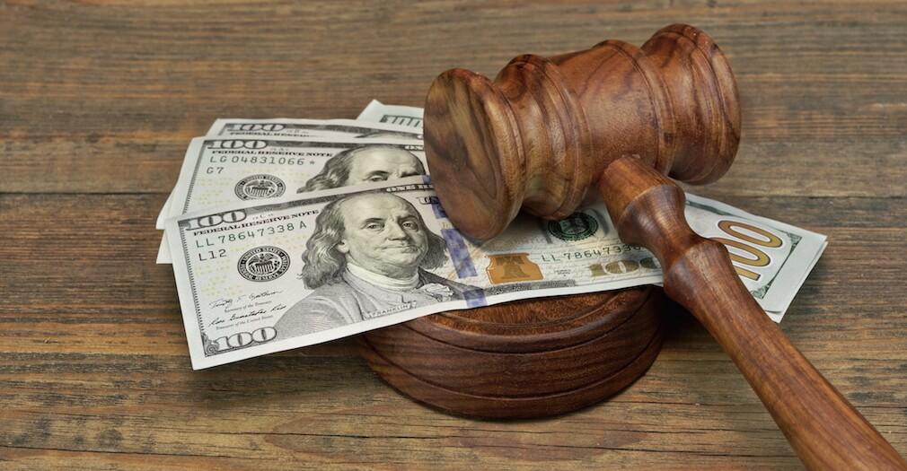 Госпошлина в суд