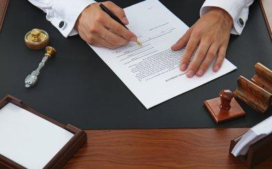 Юридическая помощь компании