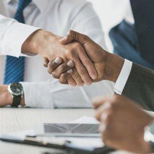 Договор подряда между юридическими лицами - правила оформления