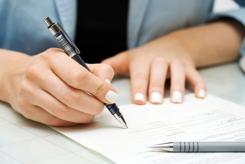 Структура документа