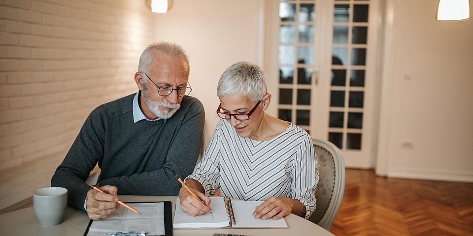 Налоговые льготы для пенсионеров