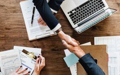 Заключение контракта аутсорсинга
