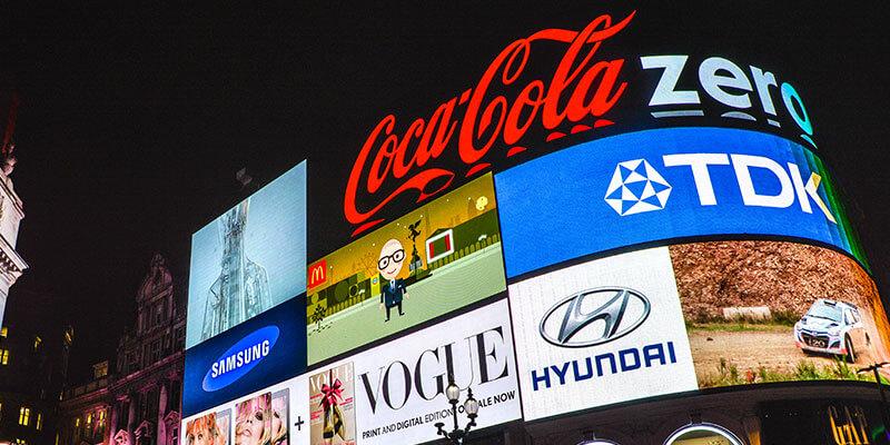 Фирмы по рекламе