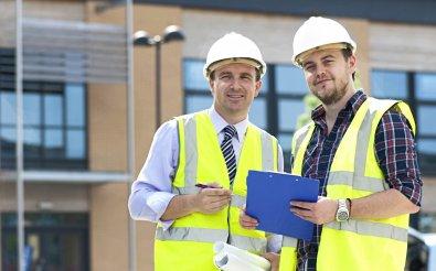Ведущий инженер в строительстве