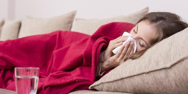 Нахождение в отпуске с болезнью