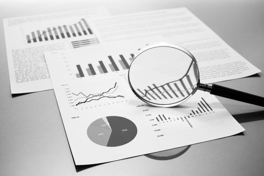 Анализ инвестиций