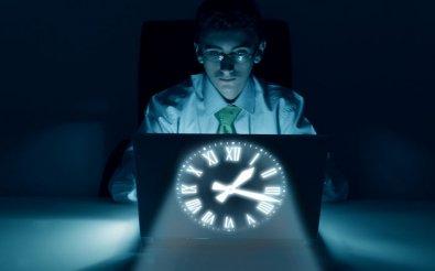 Работа в ночное время суток