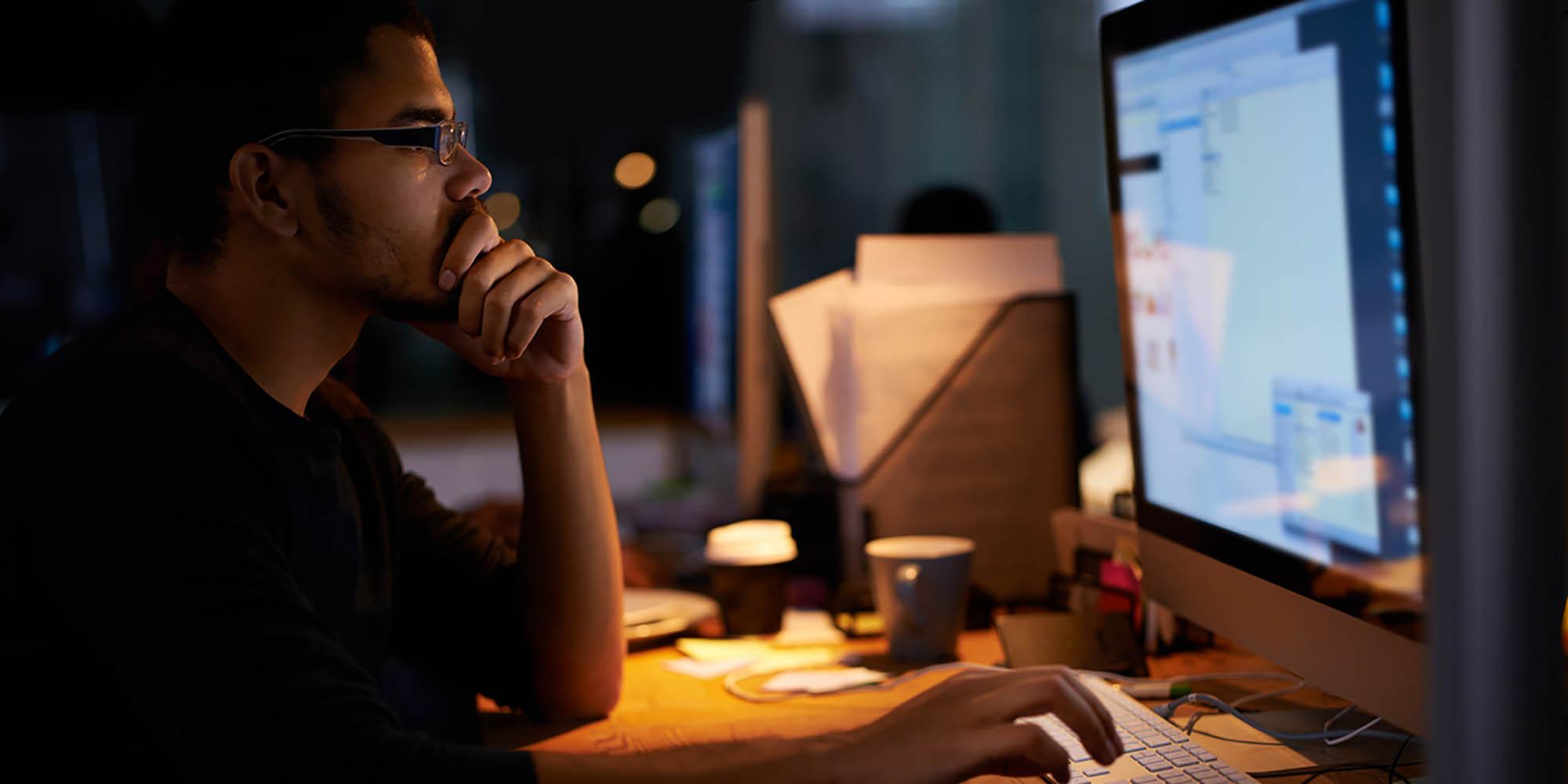 Сколько можно работать ночью
