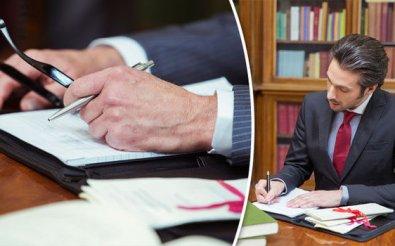 Право подписи документов компании