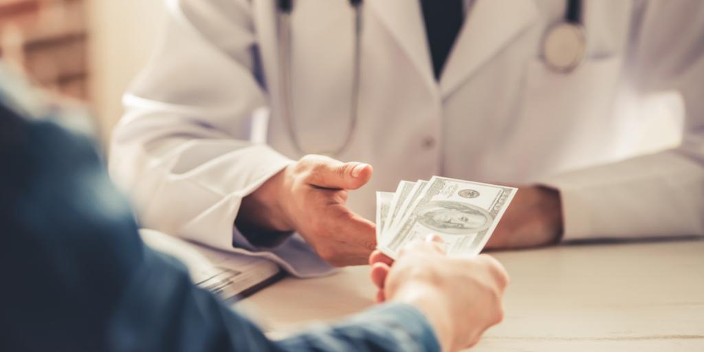 Налоговые выплаты с больничного