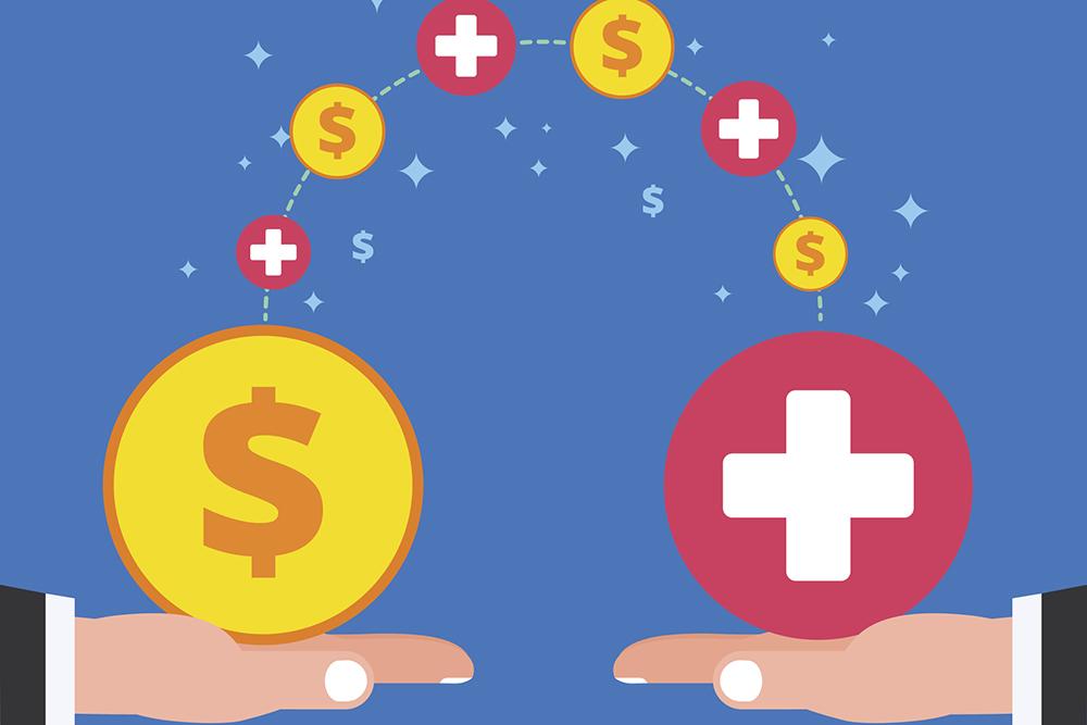 Оплата больничного